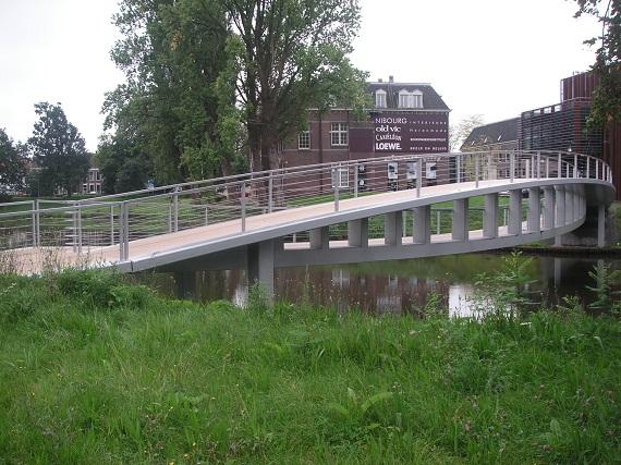 De Spinhuisbrug