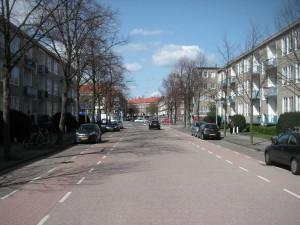 Amsterdam in april 101