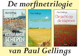 De_morfine_trilogie