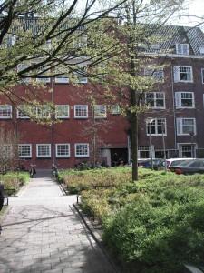Amsterdam in april 088