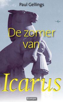 De zomer van Icarus